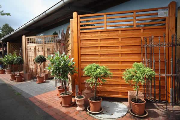 Garten Gestalten Pflanzen Bedachung Terrasse Teichtechnik